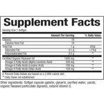 Natural Factors Flaxseed Oil 1000 мг 180 дражета22112