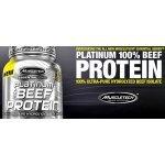 MuscleTech Platinum Beef Protein 1814 грMuscleTech Platinum Beef Protein 1814 гр3