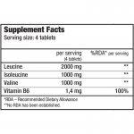 Biotech BCAA + B6 100 таблеткиBT3042