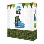 Детски кънки за лед Army ice MARTES сини MAR 80772