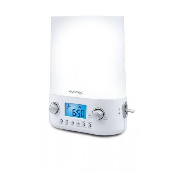 Симулатор на изгрев Ecomed Wake-up Light WL 50E 23600