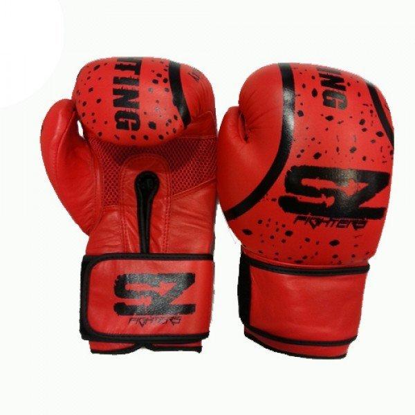 Червени боксови ръкавици EVO PredatorЧервени боксови ръкавици EVO Predator