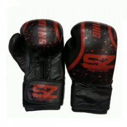 Черни боксови ръкавици EVO Predator