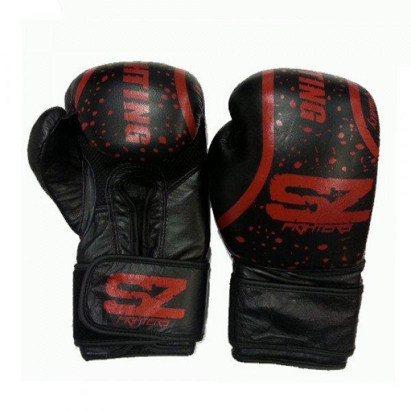 Черни боксови ръкавици EVO PredatorЧерни боксови ръкавици EVO Predator