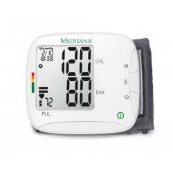 Апарат за измерване на кръвно налягане на китка Medisana BW 333