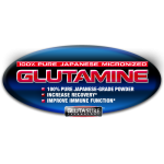 AllMax L-Glutamine 400 грAllMax L-Glutamine 400 гр2