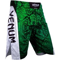 Бойни шорти Amazonia 5.0 Fightshorts VENUM, Зелен