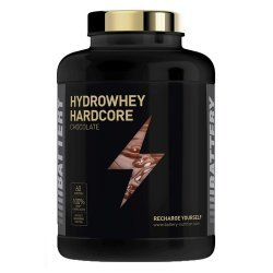 Battery Hydrowhey Hardcore 1800 гр