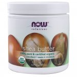 NOW Shea butter 207 млNOW77581