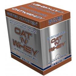 Scitec Oat n Whey 12 пакетчета