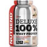 Nutrend DELUXE 100% WHEY 900 грNutrend DELUXE 100% WHEY 900 гр1