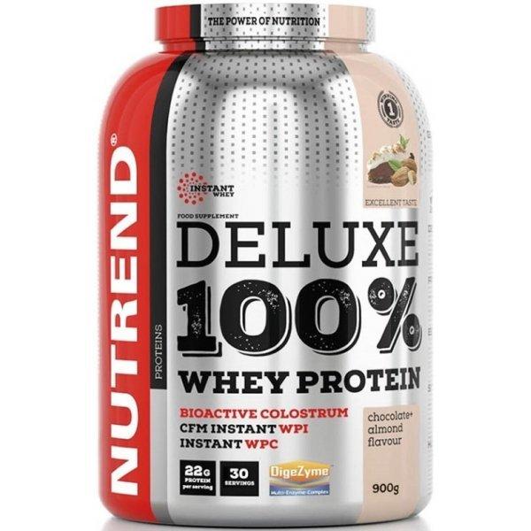 Nutrend DELUXE 100% WHEY 900 грNutrend DELUXE 100% WHEY 900 гр