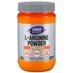NOW L-Arginine 454 грNOW2101