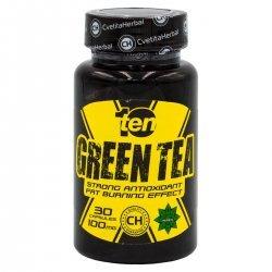 CVETITA HERBAL Green Tea 100 мг 30 капсули