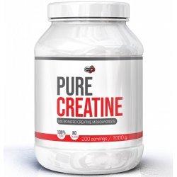 Pure 100% Pure Creatine 1000 гр