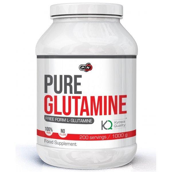 Pure 100% Pure Glutamine 1000 грPure 100% Pure Glutamine 1000 гр