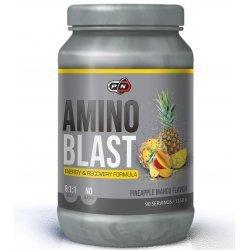 Pure Amino Blast 1350 гр