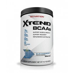 Scivation Xtend New Formula 420 гр