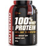 Nutrend 100% Whey Protein 2250 грNutrend 100% Whey Protein 2250 гр1