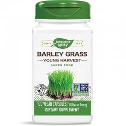 Nature`s Way Barley Grass 500 мг 100 капсули