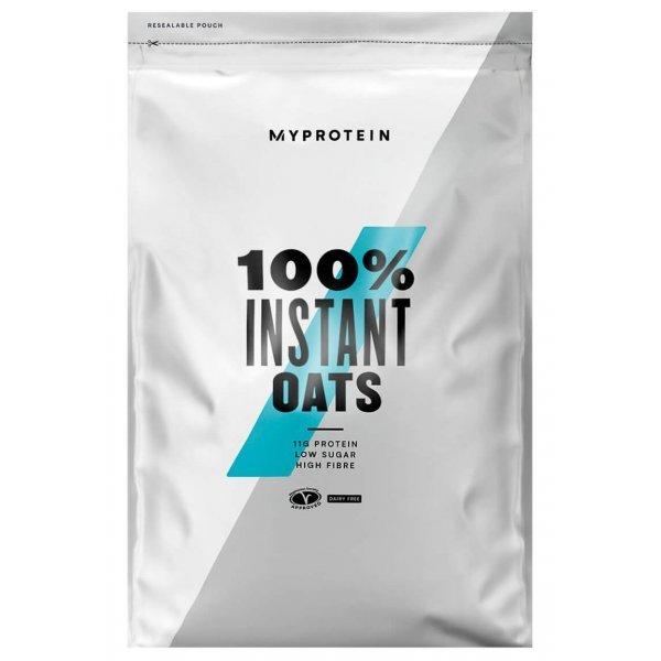 Myprotein Instant Oats 2500 грMyP195