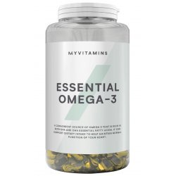 MyProtein Omega 3 1000 мг 250 дражета