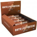 Myprotein Oats and Whey Bar 18 x 88 грMyP2431