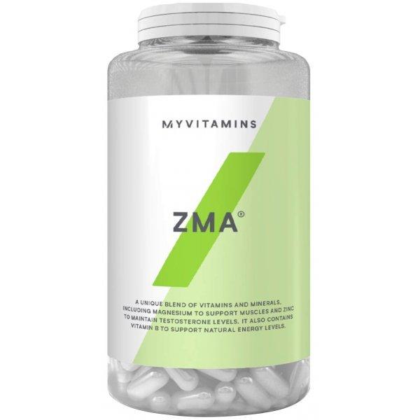 MyProtein ZMA 90 капсулиMyP318