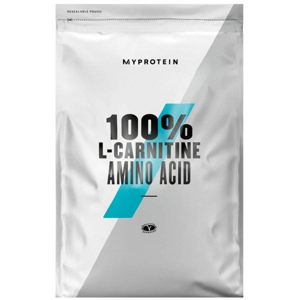 MyProtein Acetyl L-Carnitine 500 грMyP409