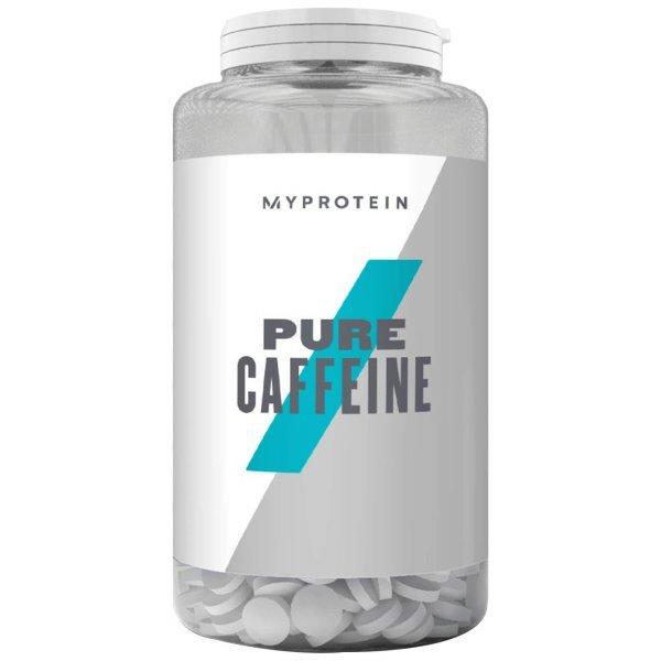 MyProtein Caffeine Pro 200 мг 200 таблеткиMyP133