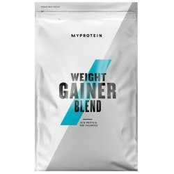 Myprotein Impact Weight Gainer 2500 гр