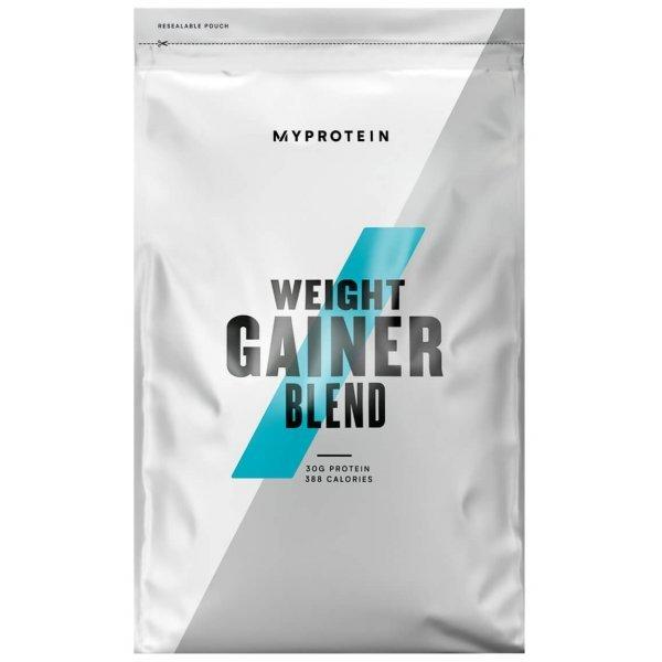 Myprotein Impact Weight Gainer 2500 грMyP187