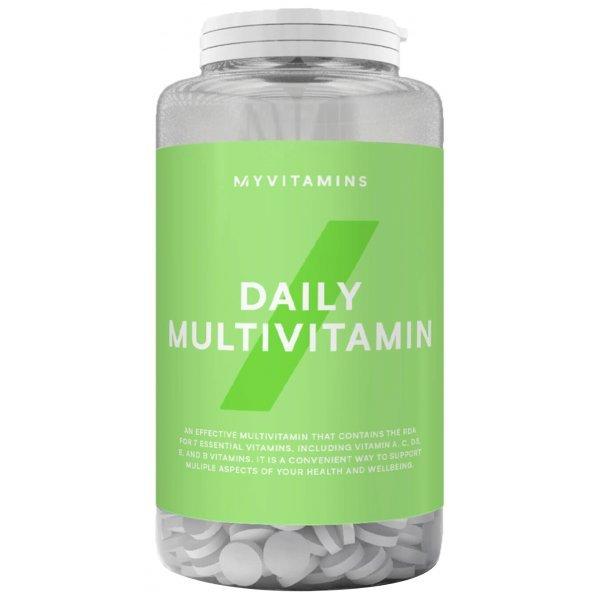 MyProtein Daily Vitamins 180 таблеткиMyP460