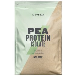 Myprotein Pea Protein Isolate 1000 гр
