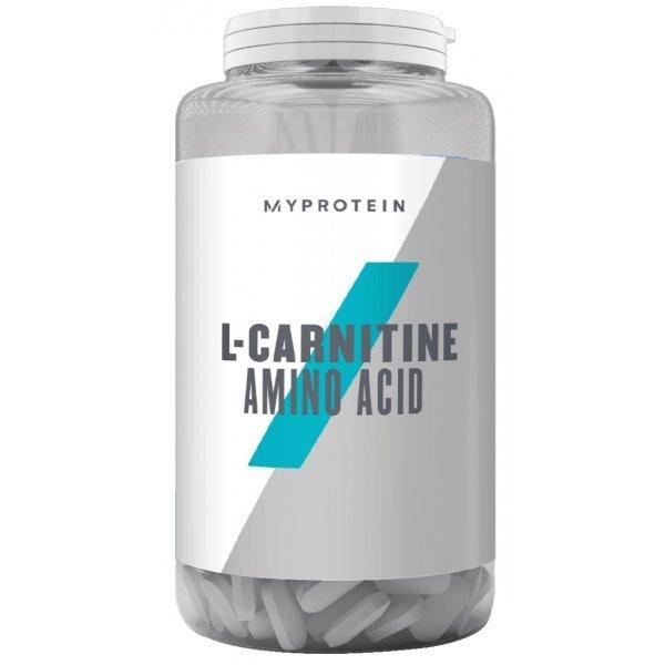 MyProtein L-Carnitine 90 таблеткиMyProtein L-Carnitine 90 таблетки