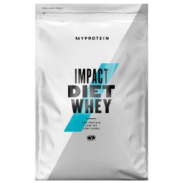 Myprotein Impact Diet Whey 1000 грMyP183