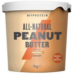 MyProtein Peanut Butter 1000 гр