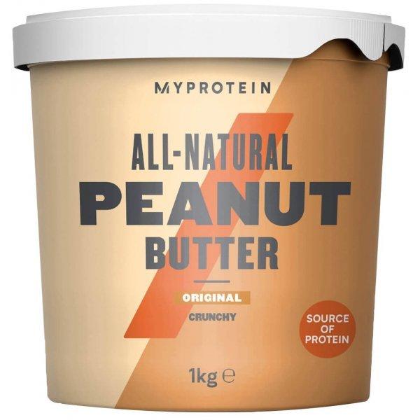 MyProtein Peanut Butter 1000 грMyP265