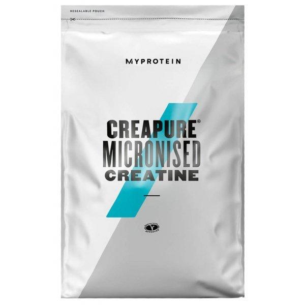 MyProtein Creapure Creatine Monohydrate 1000 грMyP145