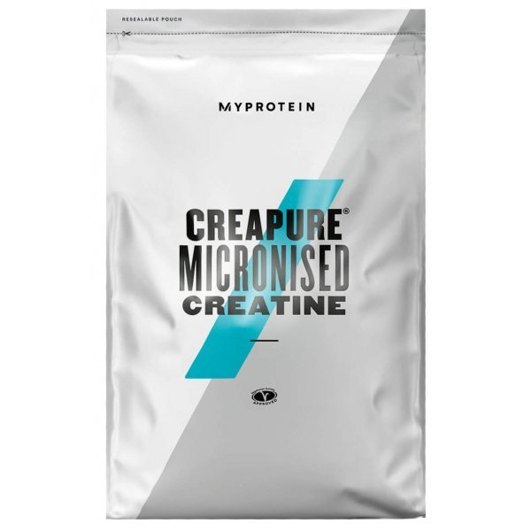 MyProtein Creapure Creatine Monohydrate 500 грMyP147