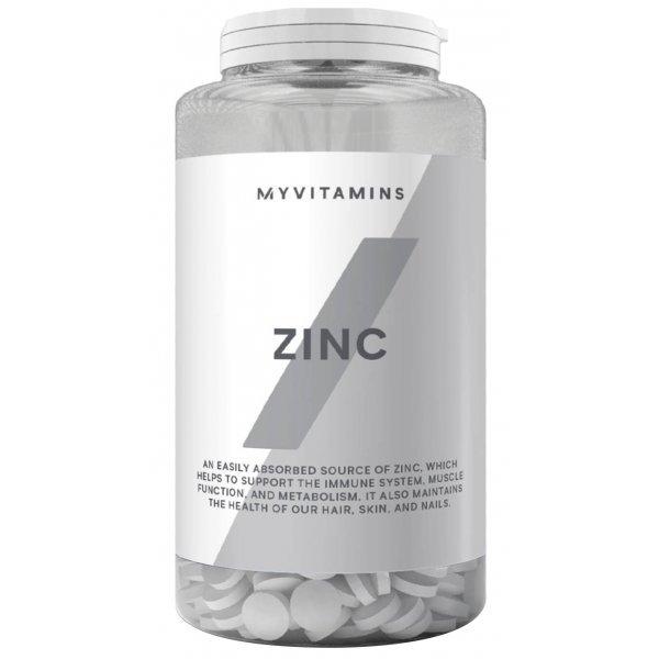 MyProtein Zinc 15 мг 90 таблеткиMyP356