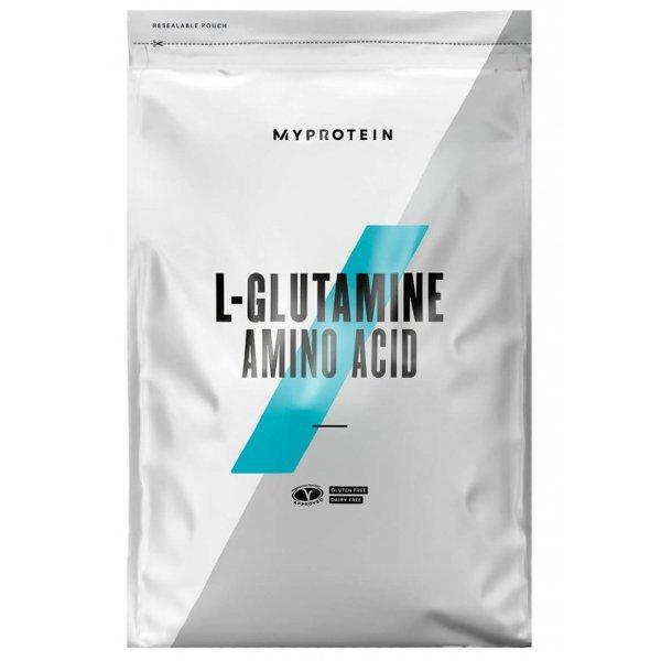 MyProtein L- Glutamine 500 грMyP475