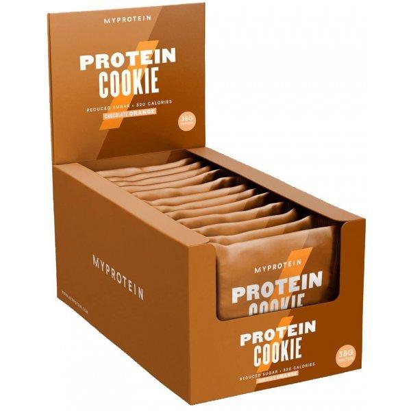 MyProtein Protein Cookie 12 x 75 грMyProtein Protein Cookie 12 x 75 гр