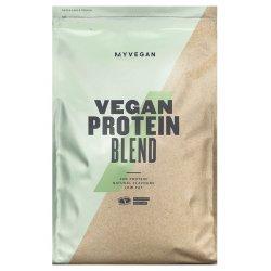 MyProtein Vegan Blend 2500 гр