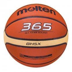 Баскетболна топка MOLTEN BGH5X