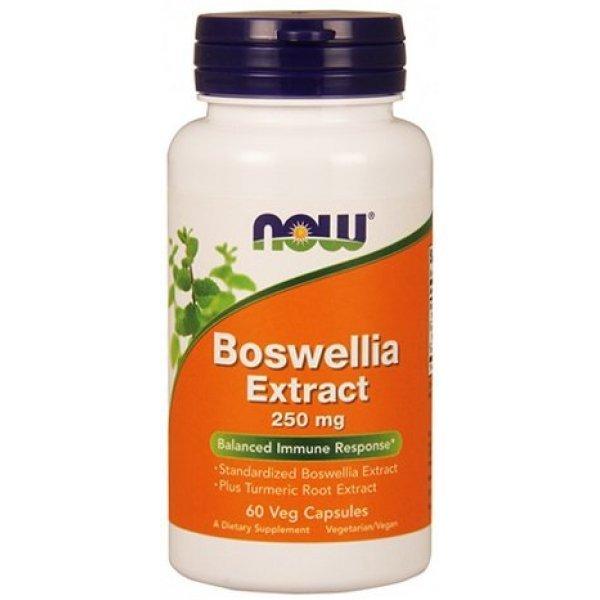 NOW Boswellia Extract 60 капсулиNOW4613