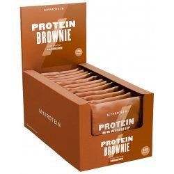 MyProtein Protein Brownie 12 x 75 гр