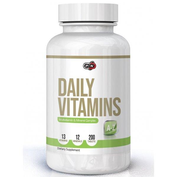 Pure Daily Vits 100 таблеткиPN1772