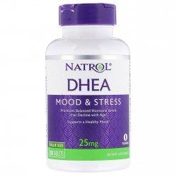 Natrol DHEA 25 мг 300 таблетки