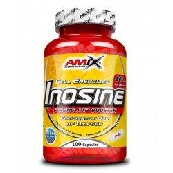 AMIX Inosine 100 капсули